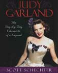Judy Garland Books